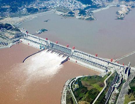 水利公用工程和水电